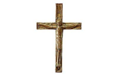 Cross of Ordoño II