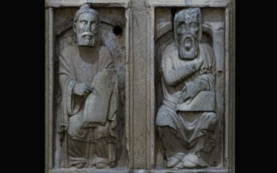 Aarón y Nahún
