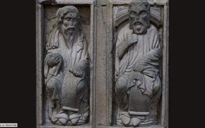 Abdías y Santo Tomás