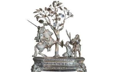 Saint james the Moor-Slayer of the Duchess of Aveiro