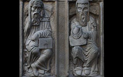 Habacuc y Jonás