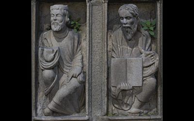 Solomon and Moses