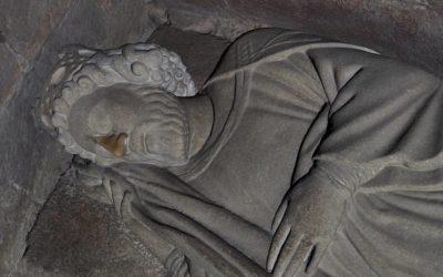 Sepulcro del Rey Fernando II