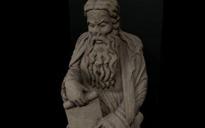 Prophet Isaac