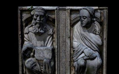 Samuel y San Felipe