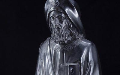 Saint James the Pilgrim